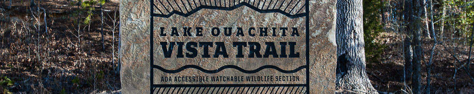 Watchable Wildlife - An ADA Trail