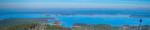 View from Traildog Vista